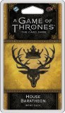 Game of Thrones Card Game House Baratheon Intro Deck