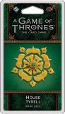 Game of Thrones Card Game House Tyrell Intro Deck