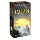 Game of Thrones Catan Brotherhood of the Watch 5-6 Player Extension