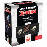 SW X-Wing Phoenix Cell Squadron Pack 2nd Edition