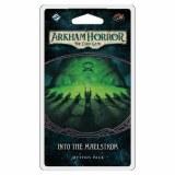 Arkham Horror LCG Into the Maelstrom Mythos Pack