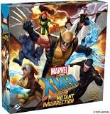X-Men Mutant Insurrection Card Game