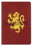 Harry Potter Gryffindor Standard Journal