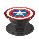 Captain America Shield Popsocket
