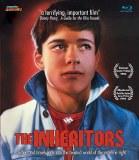 Inheritors Blu ray