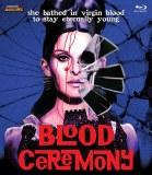 Blood Ceremony Blu ray