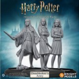 Harry Potter Miniatures Adventure Game Dumbledores Army Expansion