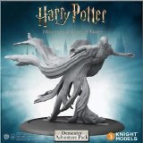 Harry Potter Miniatures Adventure Game Dementor Expansion