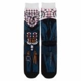 Hellraiser III Pinhead 360 Character Socks