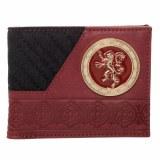 Game of Thrones House Lannister Bi-fold Wallet