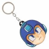 Mega Man Keychain