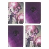 Magic the Gathering Liliana Pocket Journal Set