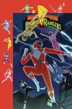 Mighty Morphin Power Rangers #38 Preorder Gibson Variant (C: 1-0