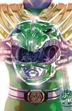 Mighty Morphin Power Rangers #49 Foil Montes Var