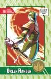 Mighty Morphin Power Rangers #50 25 Copy