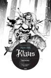 Klaus Pen Ink #1