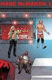 Wwe #14 Schoonover Raw Connecting Var