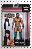 Wwe #17 Riches Action Figure Var