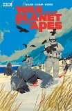 War For Planet of the Apes #3