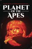 Planet Of The Apes Ursus #3 Subscription Carey Var