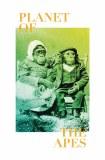 Planet Of The Apes Ursus #6 Subscription Carey Var