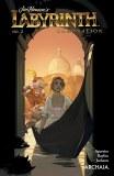 Jim Henson Labyrinth Coronation #2 (Of 12) (2Nd Ptg)