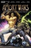 Amory Wars Good Apollo #12