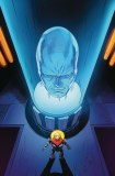 Go Go Power Rangers #19 Main & Mix