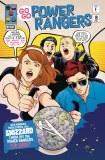 Go Go Power Rangers #19 Preorder Mok Var
