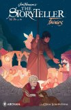 Jim Henson Storyteller Fairies #4 (Of 4) Subscription Milled