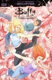 Buffy the Vampire Slayer #15 Cvr B