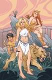 Buffy the Vampire Slayer #18 Cvr B