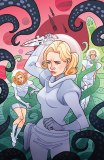 Buffy the Vampire Slayer #19 Cvr B