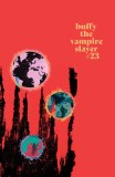 Buffy the Vampire Slayer #23 Cvr C
