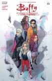 Buffy the Vampire Slayer #25 Foil Variant
