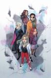 Buffy the Vampire Slayer #25 10 Copy Variant