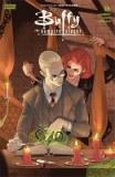 Buffy the Vampire Slayer #28 Cvr B