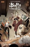 Buffy The Vampire Slayer #29 Cvr B
