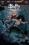 Buffy the Vampire Slayer #30 Cvr B