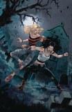 Buffy the Vampire Slayer #30 Unlockable Variant