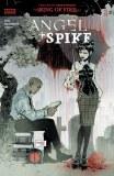 Angel & Spike #11 Cvr B