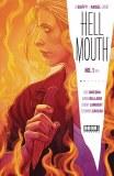 Buffy Vampire Slayer Angel Hellmouth #1