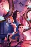 Buffy Vampire Slayer Angel Hellmouth #1 Connecting Matthews