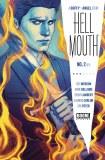 Buffy Vampire Slayer Angel Hellmouth #2