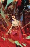 Buffy Vampire Slayer Angel Hellmouth #3 Cvr B