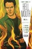 Buffy Vampire Slayer Angel Hellmouth #4