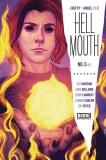 Buffy Vampire Slayer Angel Hellmouth #5