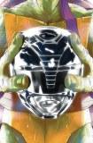 Power Rangers Teenage Mutant Ninja Turtles #5 Raph