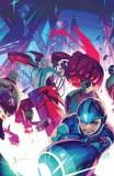 Mega Man Fully Charged #4