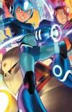 Mega Man Fully Charged #4 Cvr C